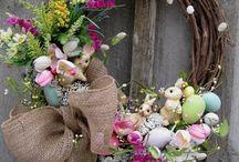 Easter / by Lori Hallisey Hrovat