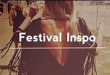 Festival Vibez / For the gypsy soul!  / by B. Rose| A Fashion Company