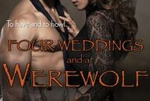 Four Weddings and a Werewolf, Seattle Wolf Pack #2