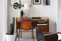 On day I will have my own home-office  / by Signe Henriques