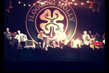 No music, no life. / Where words fail, Flogging Molly speaks. <3 / by Dorian Furey