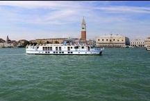 Hotel Barge La Bella Vita / Cruise the Venetian Lagoon & the Po Valley aboard the 20 passenger La Bella Vita