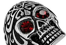 Skulls, Skellys and Day of the Dead / As YOU are, so we once were.  As WE are, so you shall be.
