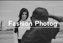Fashion Photography 101 / Tips, pointers and advice for the fashion photographer / by B. Rose| A Fashion Company