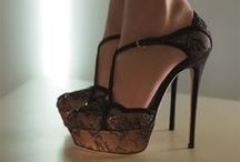Beautiful shoes / shoes