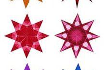 Papierové hviezdy