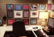 Office decoration