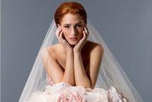 Wedding Inspirations / Ślubne inspiracje: suknie, garnitury, dekoracje, dodatki