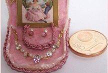 Bijoux miniature
