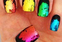 Nails / Nail art inspiration :)