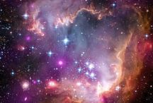 UNIVERSE / Only God knows what is there