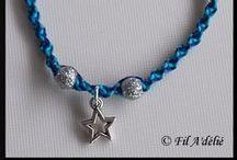 Bracelets Breloque