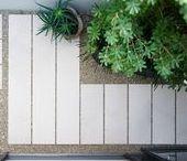 Landscape Architecture - Paths