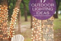 Landscape Architecture - Lights