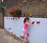 Landscape Architecture - Playgrounds