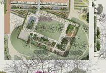 Landscape Architecture - Projects
