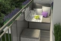Landscape Architecture - Our projects