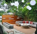 Landscape Architecture - Chill Out Places