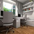Our office by Pomarancze Studio
