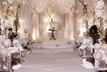 Wedding Ideas / From invitation cards to interior