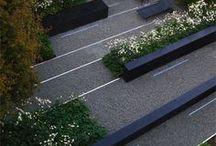 Landscape Architecture - Lawn paths