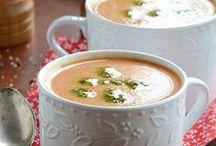 soup soup a tasty soup soup / by Ailsa Lillywhite