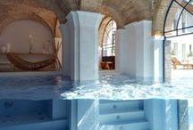 Landscape Architecture - Swimming pools