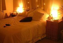 Bedrooms / Makuuhuoneita