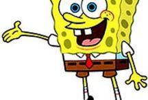 Sponge Bob / Pesusieni