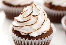 Cupcakes / Kuppikakkuja..-_-..