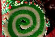 Sweets / Muita erikoisia herkkuja
