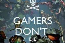 Video games / My other favorite video games - The Elder Scrolls V: Skyrim, Far Cry series, Dishonored, Borderlands, Stalker series...