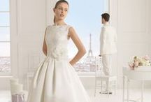 Two By Rosa Clara 2016 Bridal Collection / Two By Rosa Clara 2016 Bridal Collection