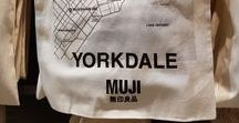 MUJI Yorkdale / Opened on October 18th, 2016 in Yorkdale Shopping Centre, this is currently our biggest store in Canada.