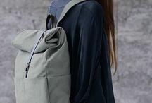 Nähen: Taschen