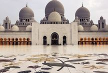 Sheikh Zayed Mosque ❤️ / Şeyh Zayed Camii