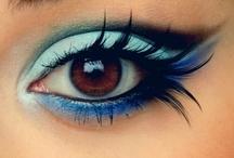 Eye Lash Extension