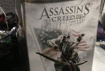 Games / by XboxAddict.com