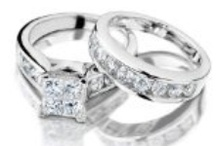 Wedding & Engagement Rings / by Beauty Selection