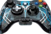 Halo / by XboxAddict.com
