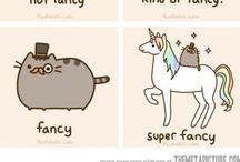 Random Cool Unicorn Stuff