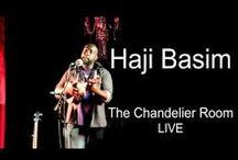 The Chandelier Room performances
