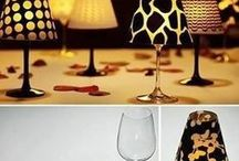 DIY Home Decor / All seasonal home decorations for any season for the do-it- yourself'er.