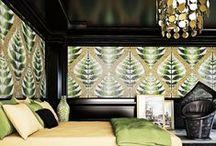 COLOURS - GREEN / minden ami zöld, színek, árnyalatok helyek, hangulatok, tárgyak, ízek, érzések - és persze MOZAIKOK