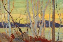 The Painted Landscape