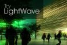 LightWave 11.6 Tutorials / Video tutorials showcasing how to use the new features in LightWave 11.6 3D modeling, animation and rendering software.