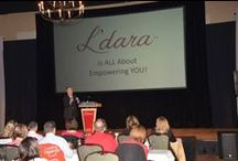 L'dara Launch / Layton, Utah -- November 2013