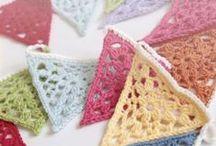 Crochet Ideas / Crochet ideas, inspiration and tutorials.
