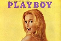 Playboy / Featured some of the most famous photographers and models