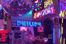 Neon and more